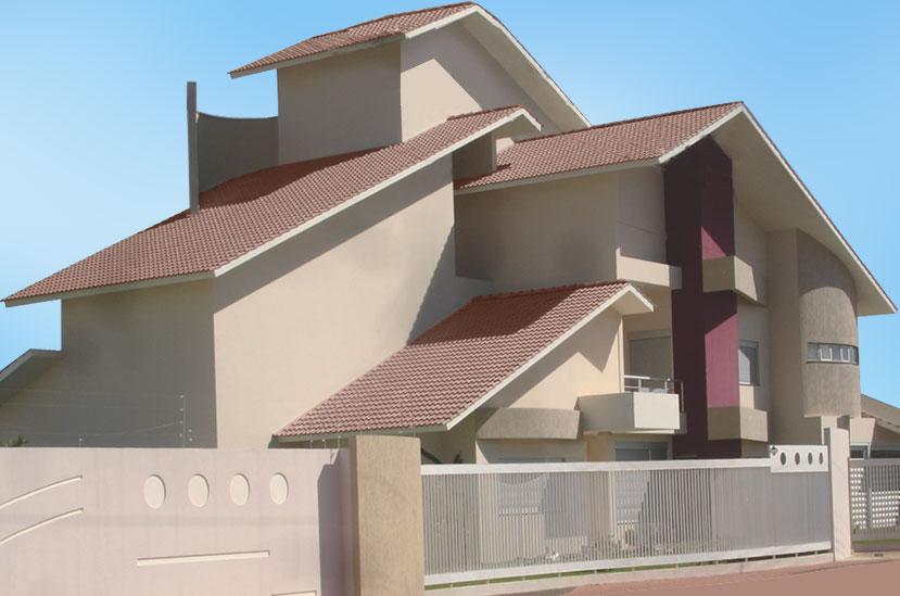 simulador de cores de telhas de concreto